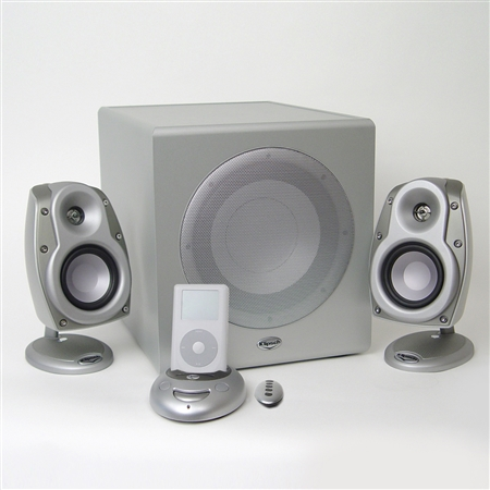Ifi Ipod Speaker System Klipsch