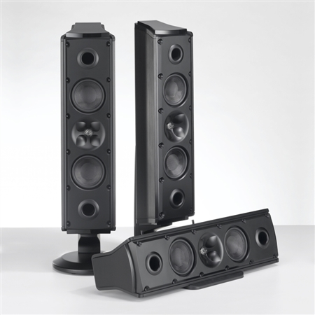 XL - 23 Flat Panel Speaker | Klipsch