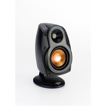 RSX 4 Bookshelf Speaker