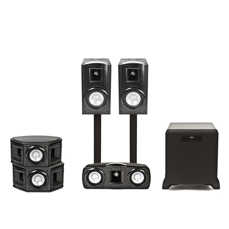 B-20 Home Theater System