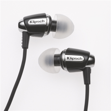 Klipsch® Image S4 In Ear Headphones