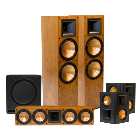 Klipsch RF-7 II Home Theater System