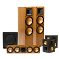 RF-7 II Home Theater System