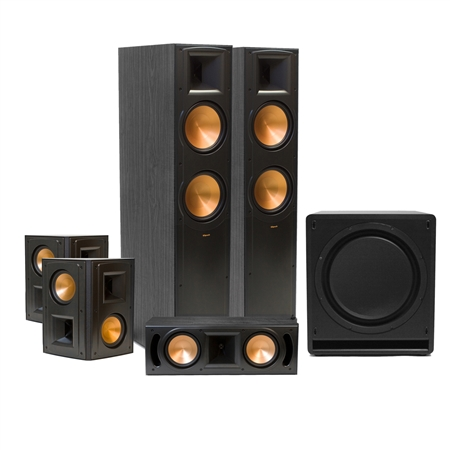 Klipsch RF-82 II Home Theater System
