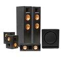 RF - 82 II Home Theater System | Klipsch