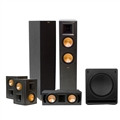 RF-62 II Home Theater System