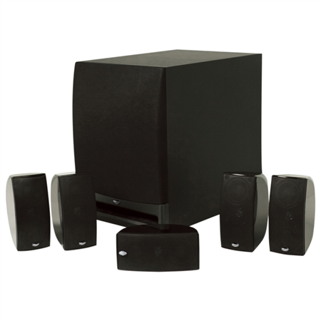 HD Theater 1000 Home Theater System | Klipsch