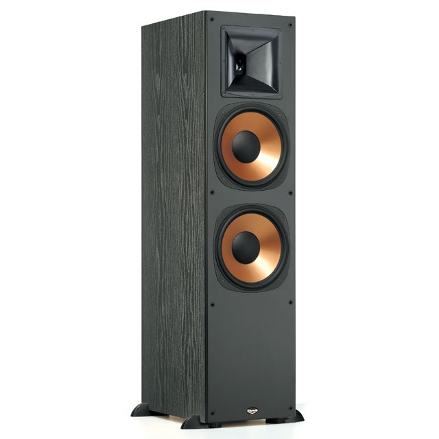 rf 7 floorstanding speaker klipsch. Black Bedroom Furniture Sets. Home Design Ideas