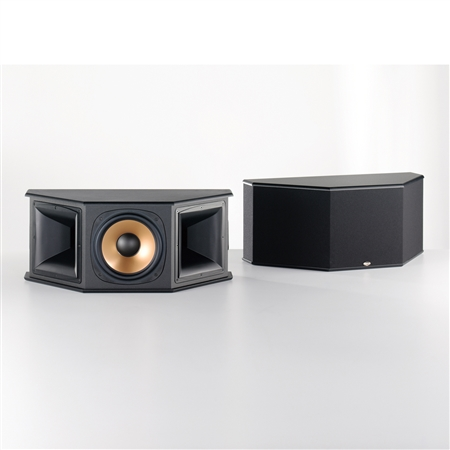 RS - 7 Surround Speaker | Klipsch
