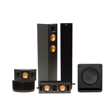 RF-42 II Home Theater System