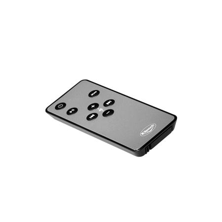 iGroove SXT Remote
