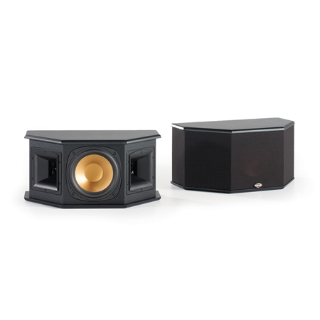 RS - 25 Surround Speaker | Klipsch