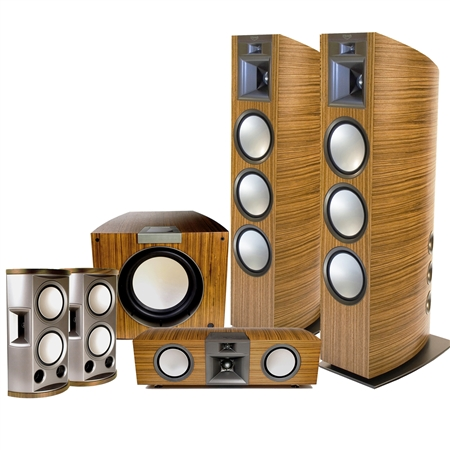 Klipsch Palladium P-39F Home Theater System