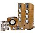 Palladium® Series Home Theater Systems