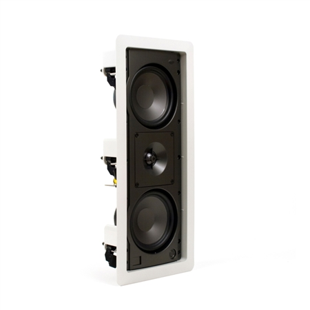 R - 2502 - W In - Wall Speaker | Klipsch