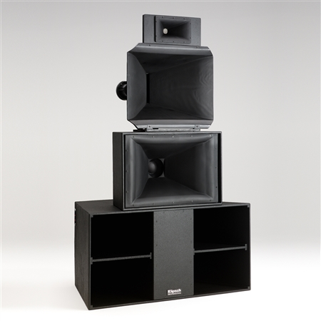 KPT - MCM Grand Cinema Speaker | Klipsch