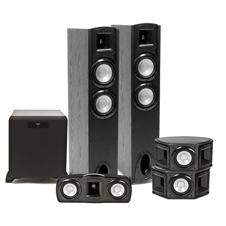 F-20 Home Theater System