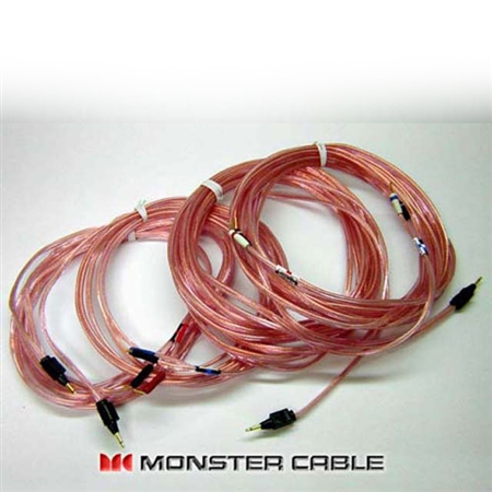 Monster Cable 4.1