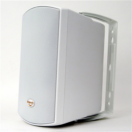 Klipsch AW 500 All Weather Outdoor Loudspeaker White Discontinued by
