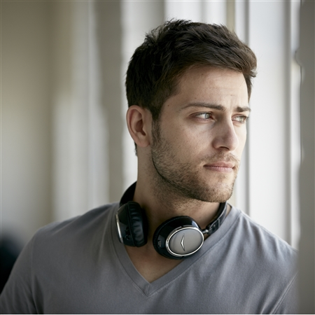 Image ONE Bluetooth On-Ear Headphones | Klipsch