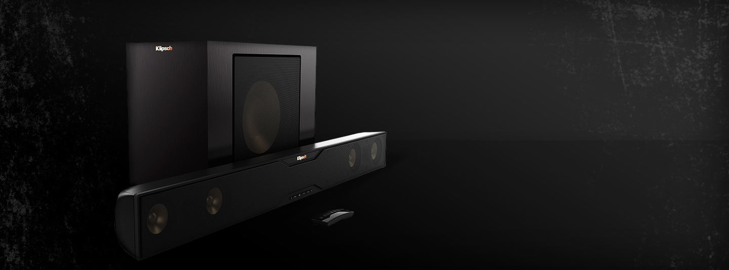 Black Friday Deal - R-20B Soundbar $200 Off