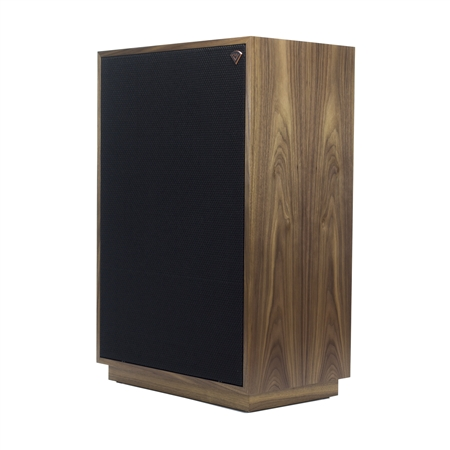 Klipsch Cornwall Speaker - Left Grille - Walnut