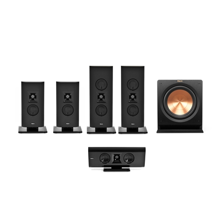 Gallery G-16 Home Theater System | Klipsch
