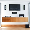 Gallery G - 16 Flat Panel Speaker | Klipsch