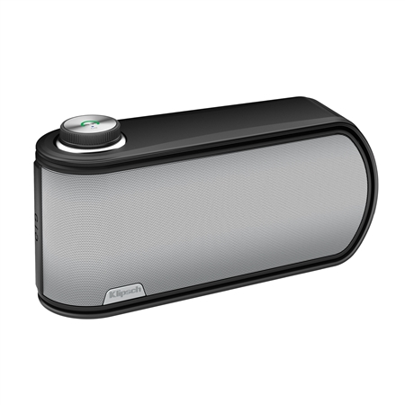 Klipsch GiG Wireless Speaker Black