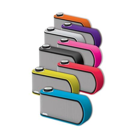 GiG Color Band