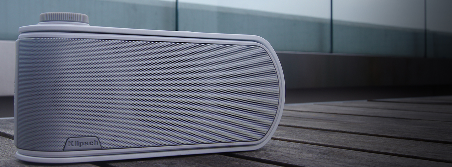 For the Holidays Only - 10% Gig Portable Wireless Speaker