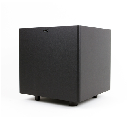 Klipsch HD Theater 600 Home Theater System Angle
