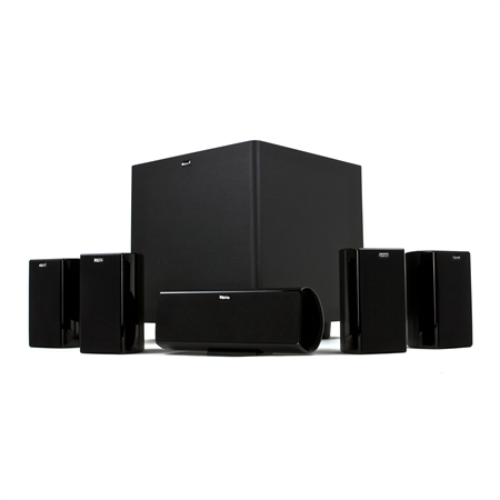 Klipsch HD Theater 600 Home Theater System Grilles