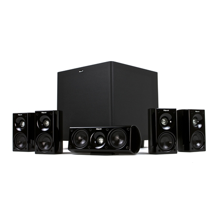 HD Theater Series Home Theater Speakers