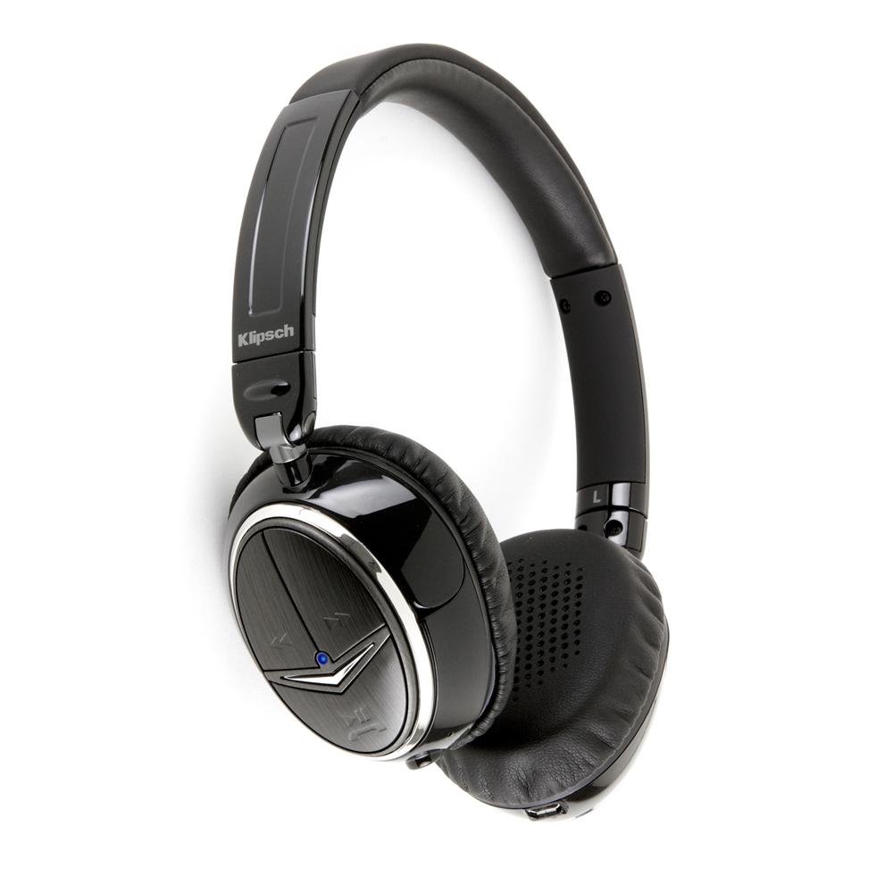 Image ONE Bluetooth On Ear Headphones