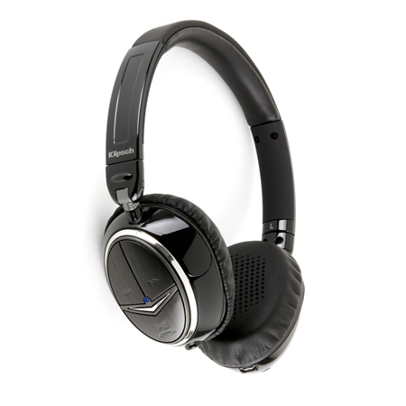 Image ONE <i>Bluetooth</i> On-Ear Headphones