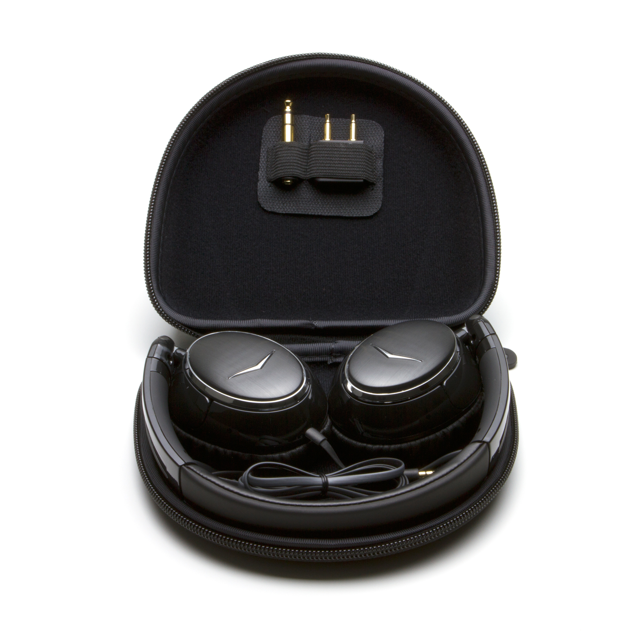 Image One Ii Stereo Headphones Klipsch Headphone Wiring Diagram Added Frills