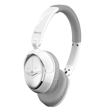 Klipsch Image ONE Headphones White
