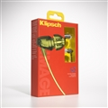 Image S3 Graphite Gray In - Ear Headphones | Klipsch