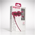 Image S3 Perfect Pink In - Ear Headphones | Klipsch