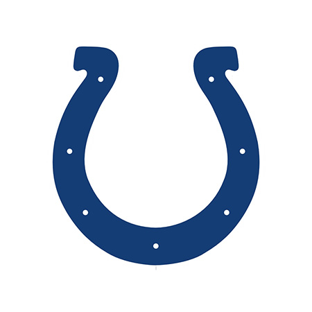 Indianapolis Colts logo 450x450