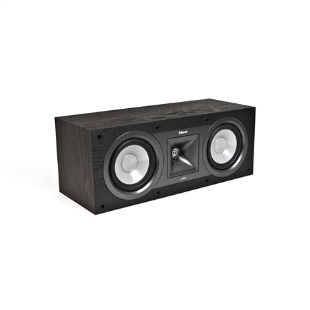 Klipsch KC-25 Center Speaker Angle