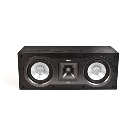 Klipsch KC-25 Center Speaker Front