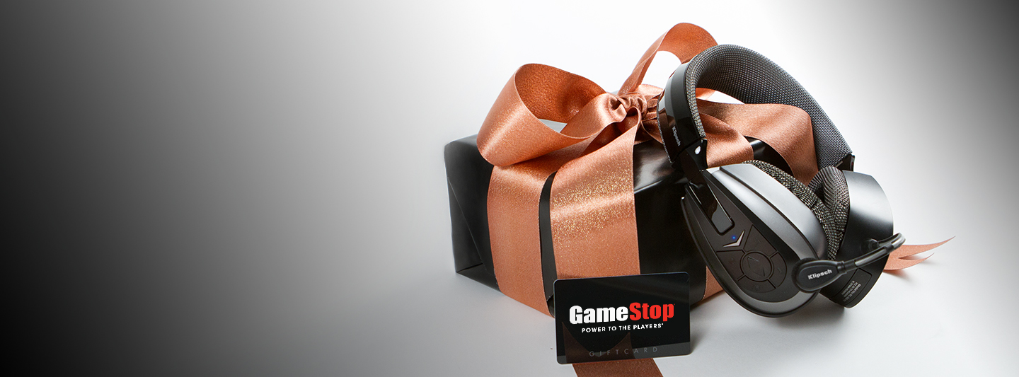 Klipsch KG-300 Wireless Gaming Headset + $50 GameStop Giftcard