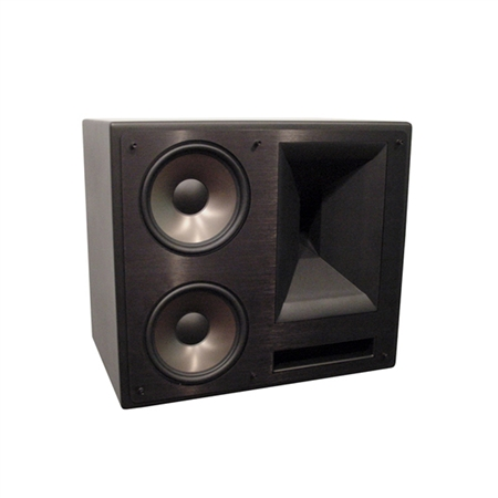 altovolume kit casse home cinema klipsch thx ultra 2. Black Bedroom Furniture Sets. Home Design Ideas