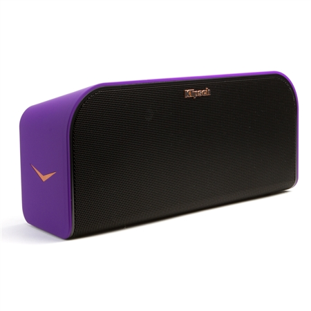 Klipsch KMC 3 Wireless Speaker Purple