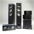 KF-26 Home Theater System