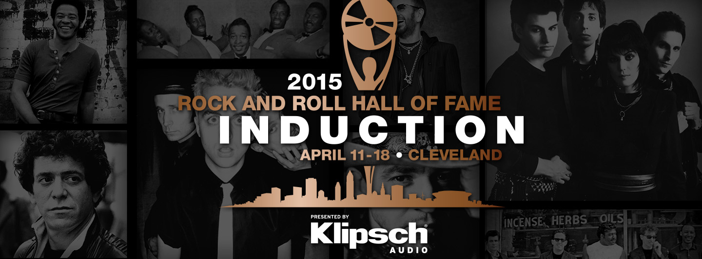 Klipsch and the Rock and Roll Hall of Fame and Museum Partnership