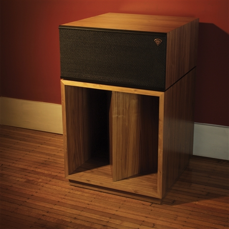 klipsch la scala ii ciliegio coppia diffusori da pavimento 3 vie sigillate garanzia italia. Black Bedroom Furniture Sets. Home Design Ideas