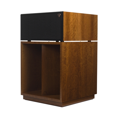 Klipsch La Scala II Speaker - Left - Cherry